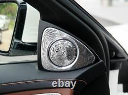 Haut-parleur Tweeter Porte Avant Son Stéréo Fit For Benz Classe E W213 2018-19 4door