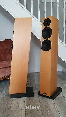 Haut-parleurs Audio Physic Spark III Audiofile Haut De Gamme