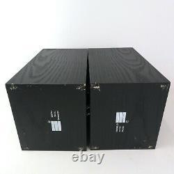Haut-parleurs Stéréo Linn Kan Mk1 En Boîte Avec Emballage Audio Idéal