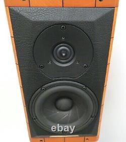 Haut-parleurs Stéréo Sonus Faber Cremona Auditor Avec Support Audio Idéal