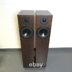 Haut-parleurs Stéréo Spendor A7 Audio Idéal