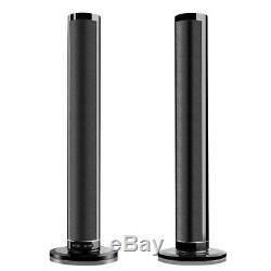 Haut-parleurs Surround Sound Bar Système Sans Fil Bluetooth Stéréo Soundbar Antibruitplexiglas