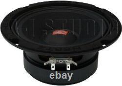 Hertz Sv 200.1 Auto Audio Stereo 8 Spl Series Interphones Midrange Set/paire Sv2001
