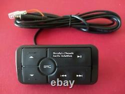 Hidden Secret Classic Car Stereo 4 Haut-parleur Système Audio Aux Usb Bluetooth 200w
