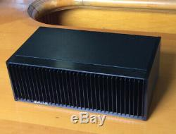 Hifi 200w Amplificateur De Puissance Stéréo 2.0 Amp Canal Audio Pour Haut-parleurs Passifs