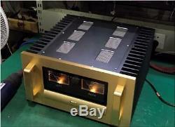 Hifi 460w Mosfet De Puissance Amplificateur Home Amp Bureau Stéréo Pour Haut-parleurs Audio