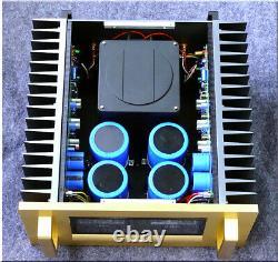 Hifi 460w Mosfet Power Amplificateur Home Desktop Stereo Audio Amp Pour Haut-parleurs