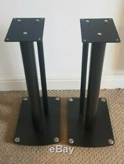 Hifi Système Stéréo, Amplificateur Yamaha, Moniteur Haut-parleurs Audio, Bluetooth, Stands