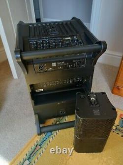 Hk Audio Lucas Nano 608i Stereo Bluetooth Pa System