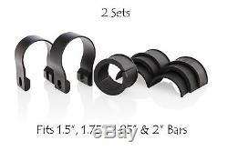 Imperméables À L'eau Marine Atv Rzr Utv Haut-parleurs Audio Bluetooth Système Stéréo Offroad Mp3