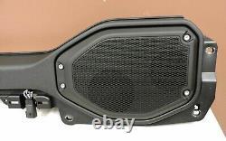 Jeep Wrangler Jl Speaker 2018-2019 Enceinte Alpine Sound Bar System Oem Stereo