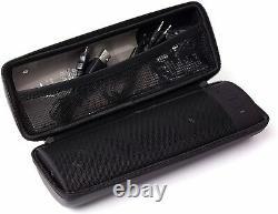 Kitsound Boombar 1 Haut-parleur Bluetooth Portable Sans Fil Stéréo Recharge Noir