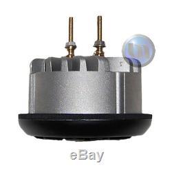 Marine Audio Bluetooth Stéréo Mp3 / Kit / Usb / Fm Aux / Ipod Radio + 4 Haut-parleurs + Ant