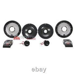 Memphis Audio 15-mcx60s Auto Stéréo 6-1/2 Sync Component Speaker System Nouveau