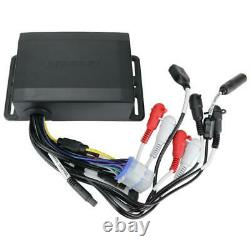 Memphis Audio Invisible Hide Away Récepteur Marine Bluetooth + 6.5 Haut-parleurs Wakeboard