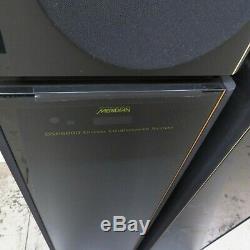 Meridian Dsp 6000 Haut-parleurs Stéréo Active Livraison Dans Le Monde Ideal Audio
