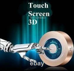 Mini Haut-parleur Bluetooth Sans Fil Intérieur Extérieur Stéréo Basse Son Loud