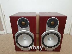 Moniteur Audio Argent Rs1 Rosenut