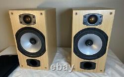 Moniteur Audio Bronze B2 Stereo Haut-parleurs