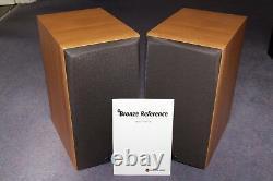 Moniteur Audio Bronze Br2 Reference Speakers 75 Watts