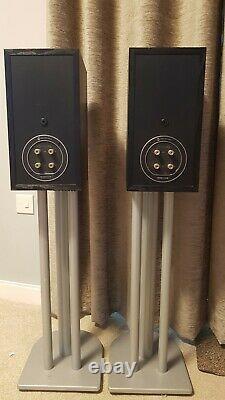 Moniteur Audio Bronze Bx2 Stereo Hifi Haut-parleurs