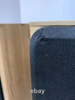 Moniteur Audio Bronze Bx2 Stereo Hifi Haut-parleurs Utilisés
