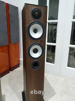 Moniteur Audio Bronze Bx5 Floor Haut-parleurs Stéréo Debout