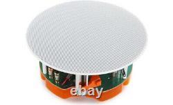 Moniteur Audio C165-t2 Haut-parleur Stéréo Simple (box Ouvert-nouveau)
