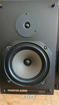 Moniteur Audio R100 Haut-parleurs Stéréo