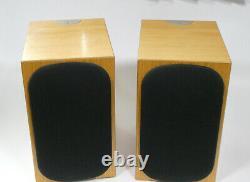 Moniteur Audio Silver Rs1 Haut-parleurs