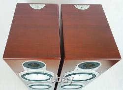 Moniteur Audio Silver Rs8 Haut-parleurs Stéréo