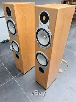 Monitor Audio Rs6 Principal / Haut-parleurs Stéréo
