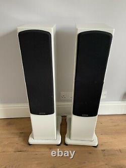 Monitor Audio Rx6 Principal / Haut-parleurs Stéréo Blanc