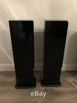 Monitor Audio Silver 6 Principal / Haut-parleurs Stéréo