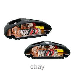 Morel 38 Limited Edition 602 Car Audio 6-1 / 2 2 Voies Composant Haut-parleur Nouveau Système