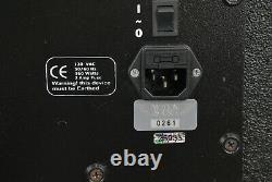 Motion Sound Key Pro Kp-100s Amplificateur Stéréo 3d
