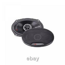Nakamichi Sp-s6920 360w Max 6 X 9 2-way 4-ohm Stereo Car Haut-parleur Coaxial