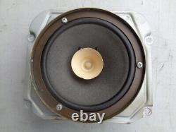 Nissan 300zx 1986 (2+2) Porte Frontaine Audio Stereo Speaker Feuillet Ou Feuillet Oem