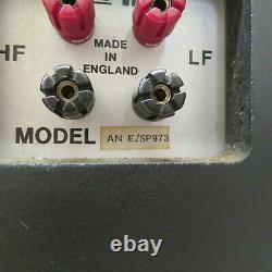 Note Audio An E Sp Haut-parleurs Stéréo Recentrés Unités D'entraînement Est Vendu Séparément