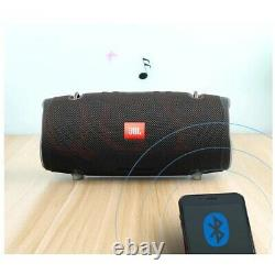 Nouveau Jbl Xtreme 2 Audio Portable Haut-parleur Sans Fil Bluetooth Waterproof Stereo