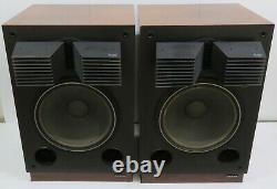 Onkyo Scepter 10 Haut-parleurs Stéréo Corne Audio Idéal