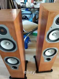 Paire De Moniteur Audio Gold 20 Haut-parleurs Standing