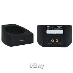 Pioneer Sp-t22a-lr Dolby Atmos Add-on Haut-parleurs Stéréo Paire Home Cinéma Audio