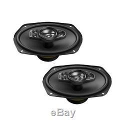 Pioneer Ts-a6990f 6x9 700w 5 Voies À Autoradios Haut-parleurs Stéréo Amplifier