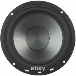 Polk Audio Mm6502 6.5 2-way Set Car Audio Stereo Boat Marine Speaker System