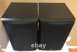 Polk Audio Rti28 Étagère Haut-parleurs Stéréo