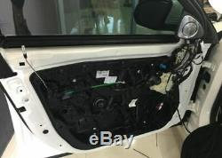 Pour Benz Classe S W222 Tweeter Haut-parleur Porte Avant Son Stéréo 2014-2017 4door