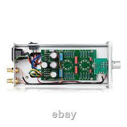 Préamplificateur De Tube De Valve 6n2 Hifi Préamplificateur Audio Stéréo Pour Haut-parleurs Actifs