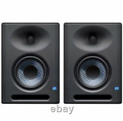 Presonus Eris E5 Xt Studio Monitor 1 Paar + 2-fach Audio Stéréo-klinkenkabel