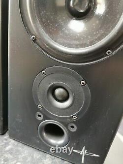 Rar Vintage Audio Innovations Alto Stereo Haut-parleurs